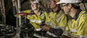 Illawarra leads NSW coal mine employment surge