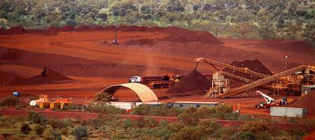 Mineral Resources grows iron ore footprint