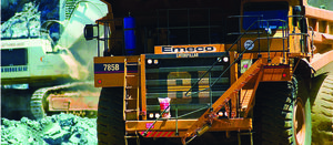 Emeco benefiting from coal demand for equipment rental