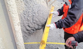 Shotcrete the focus of research project
