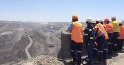 HVO and Hail Creek kick in for Glencore