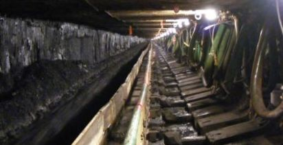 Miner still missing in slurry pool