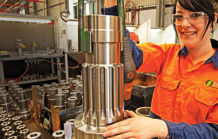 Ausdrill sells drilling tools business