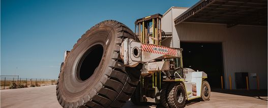 Bridgestone aiming to boost tyre recycling