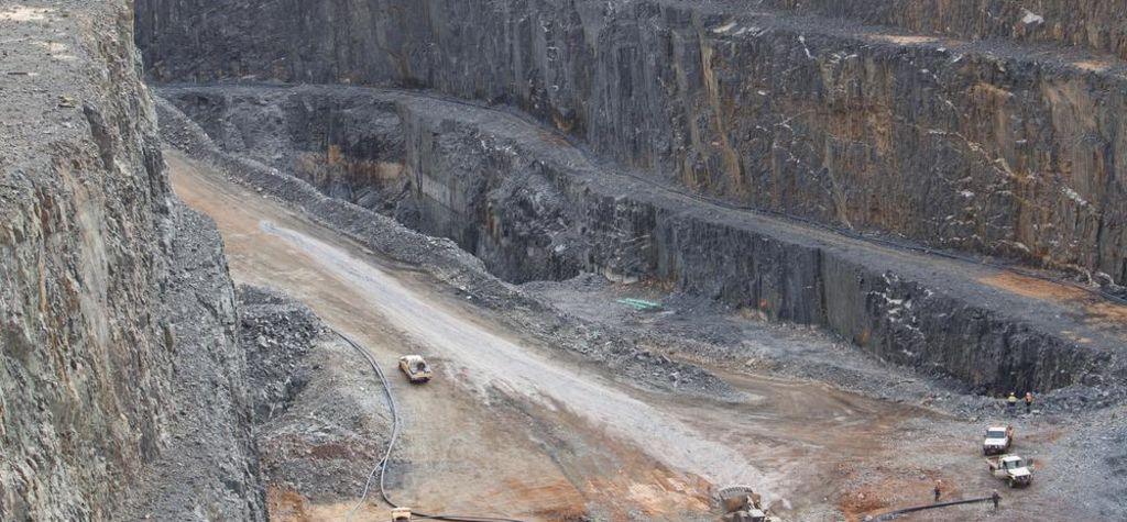 "Silver Lake taking ""hybrid"" approach to new mining centre"