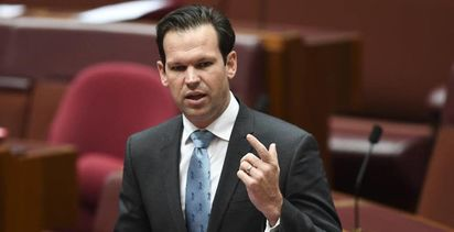 Canavan calls out casualisation, FIFO