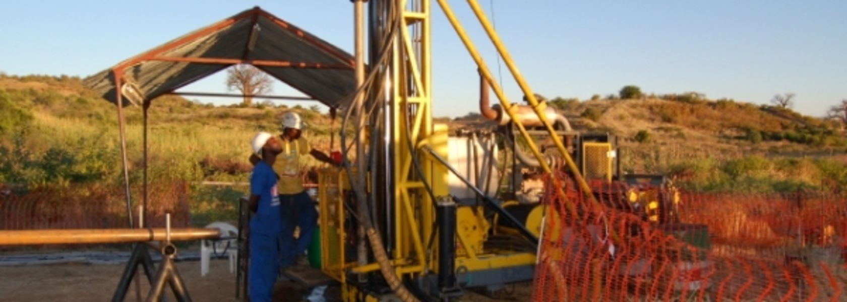 Riversdale doubles Benga resource
