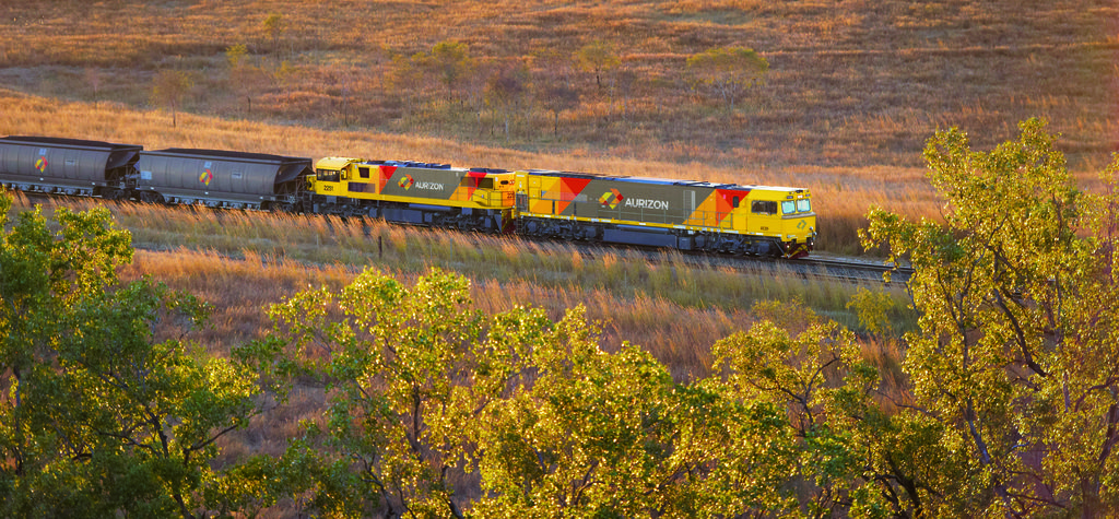Industrial trouble brewing at Aurizon
