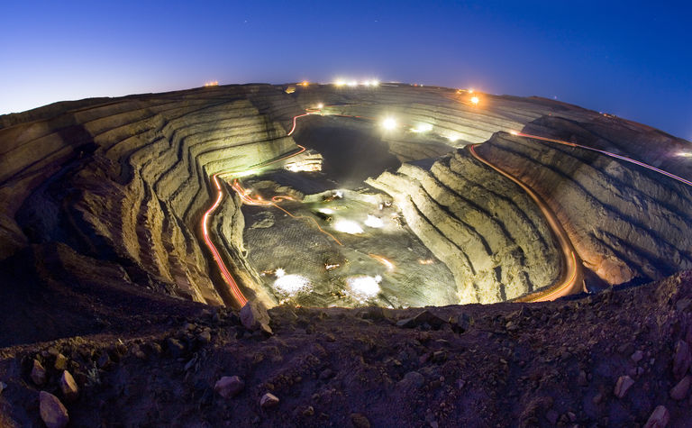 Super Pit back in Australian hands