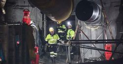 Australian geotechs go underground at Pike River