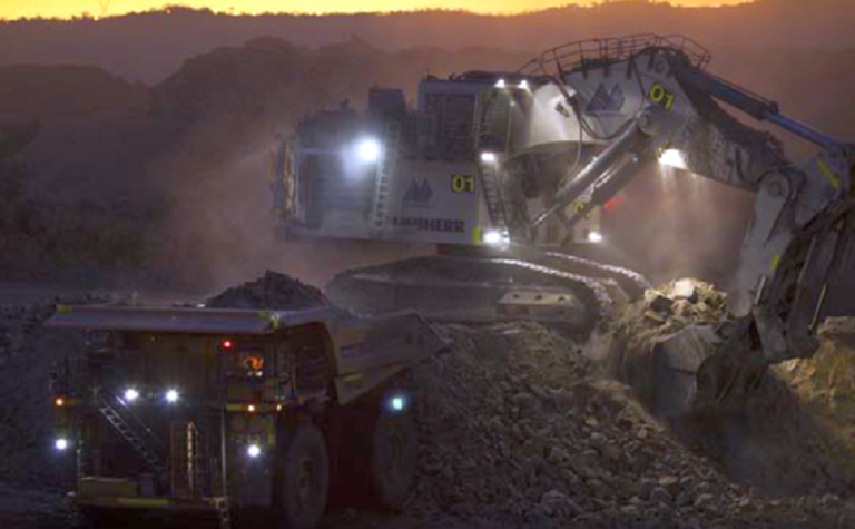 Moolarben expansion paying off for Yancoal