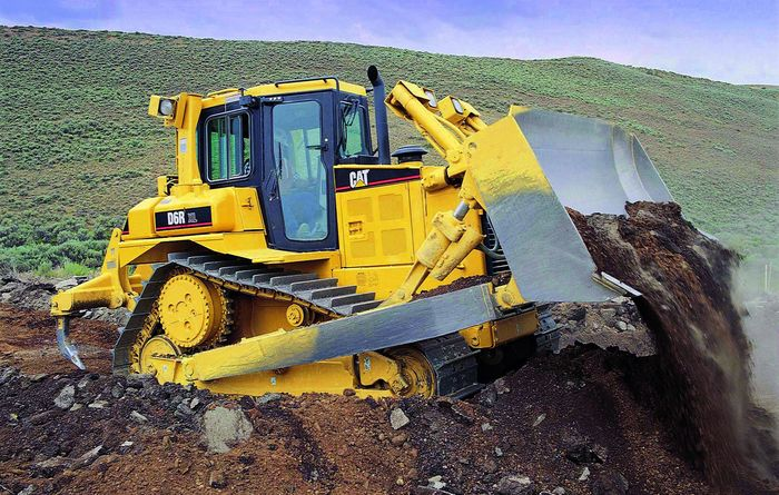 Earthmoving enhancer