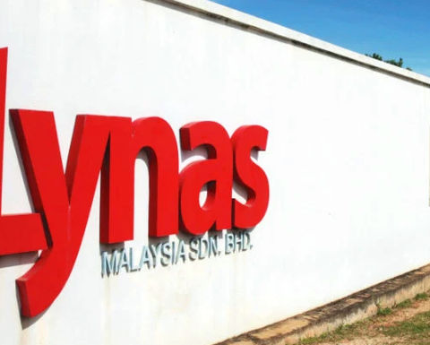 Lynas hoses down speculation