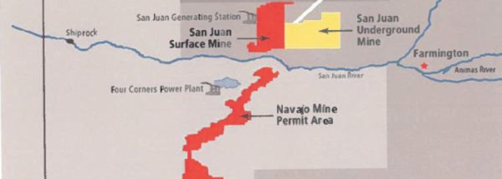 bhp navajo nation make deal for arizona mine miningmonthly com