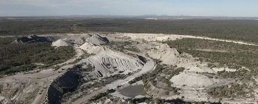 Blair Athol mine life extended after reserves upgrade