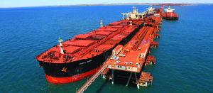 Simpec to help Rio Tinto turn ships around quicker