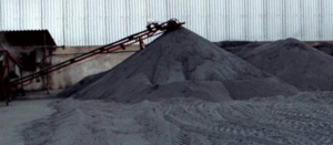 MoU to take vanadium from wastes and slags