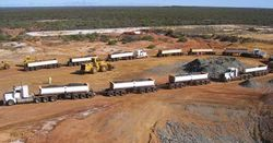 GBF gets things going for Orminex at Comet Vale