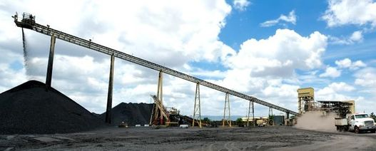 Bounty acquires Cook Colliery