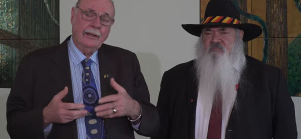 MCA slams Dodson's 'incremental genocide' claim