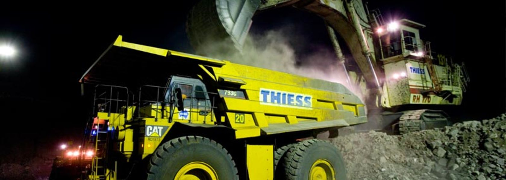 Indian police summons Thiess chief