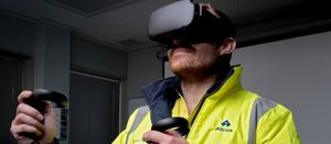VR training a step-change for Alcoa