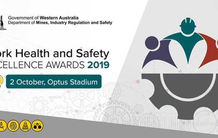 Work safety award nominees named