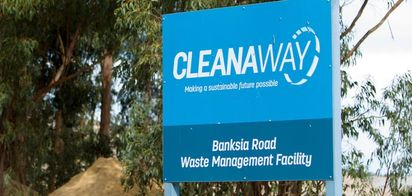 Cleanaway keen for Crooked Brook cell