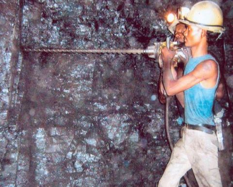Coal India beefs up $14B expansion budget