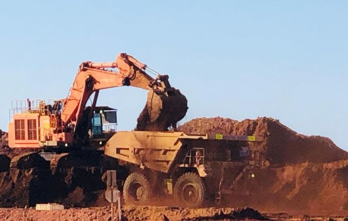 Lynas Kalgoorlie plant given government boost