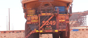 BHP lends unlucky workers a hand