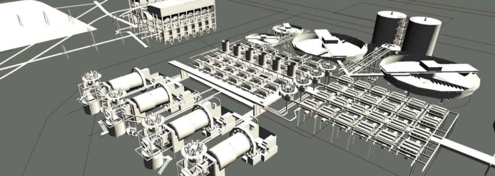 Hawsons gains major project status - MiningMonthly.com
