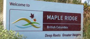 Gekko to use Maple Ridge lab