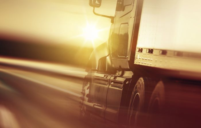 Haulage rates improve with catalyst