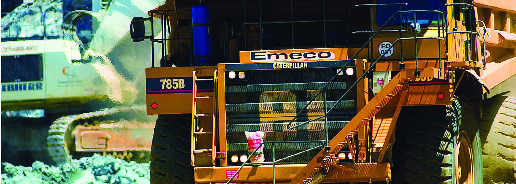 Emeco plays down BGC Contracting speculation