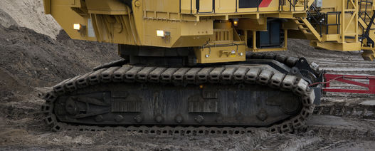 Safer shovel system call after Collie death - MiningMonthly com