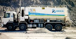 Orica hit by operational issues