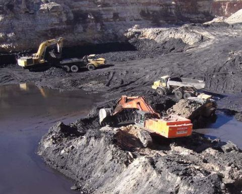 First coal at Penumbra by 2011