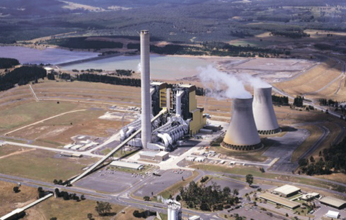 Hanson support for coal fired power stations draws criticism