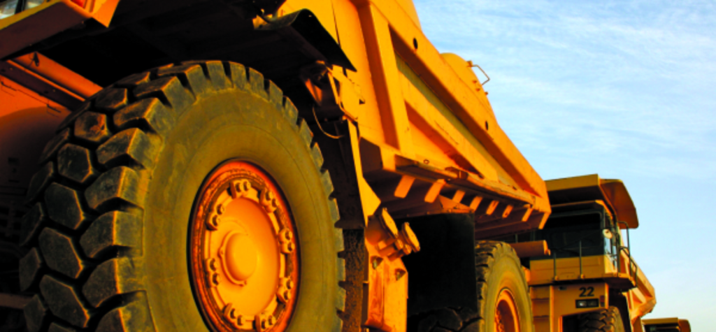 Leigh Creek opts for tyre pressure monitor