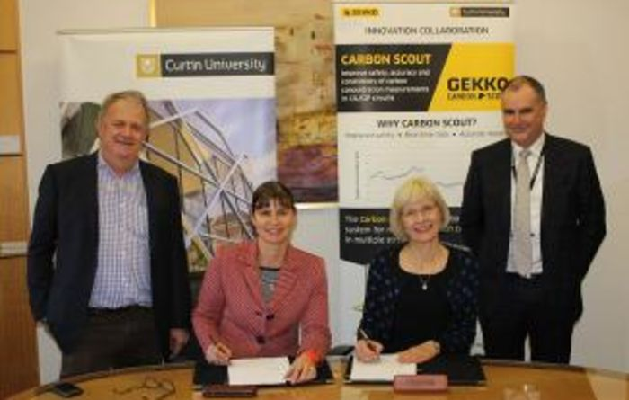 Gekko branches out
