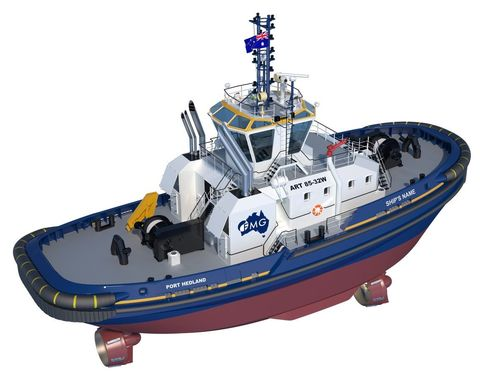 Nev's Navy adds vessels