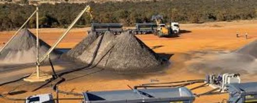 Boonanarring tonnes in demand