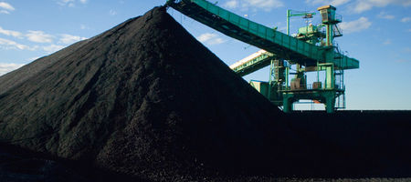 Coal on track for 8.1Bt production