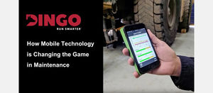 How Mobile Technology is Changing the Game in Maintenance