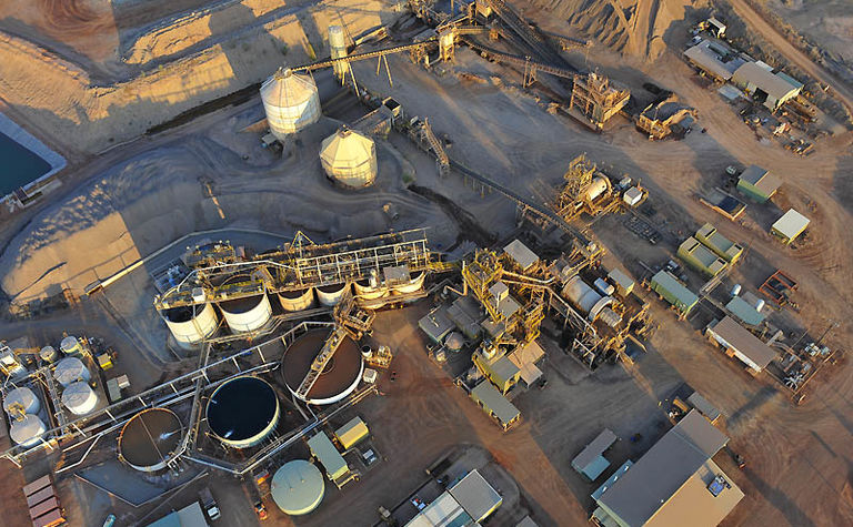 Newmont picks Zenith to power Tanami