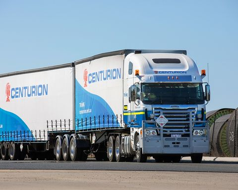 Centurion to drive Anglo American supply chain