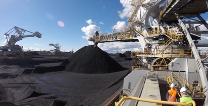 Thermal coal ramp-up expected from both new and existing mines