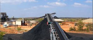 Zero revenue for Coal of Africa