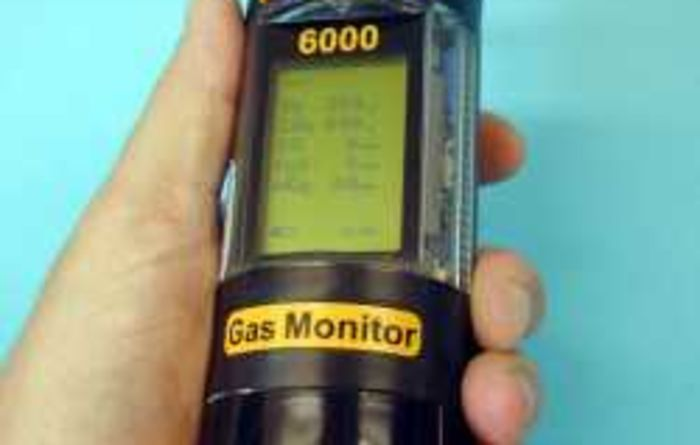 Australia gets whiff of gas monitor trials